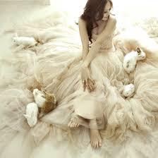 easter bride